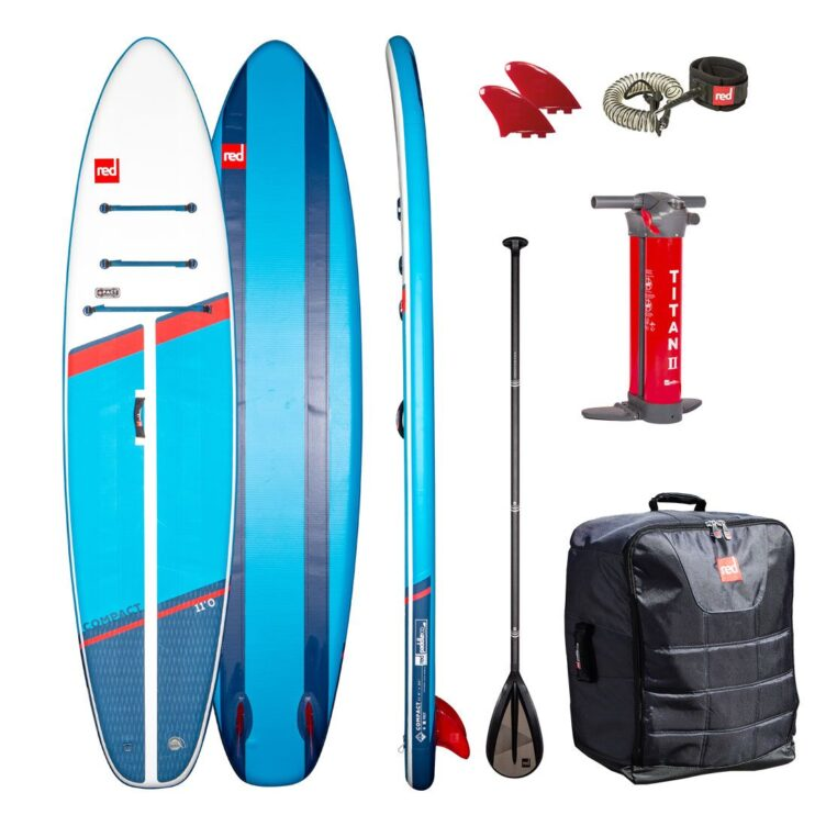 Red Paddle Co 11'0″ Compact SUP