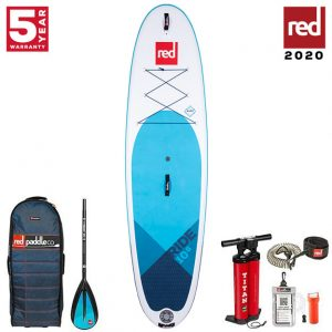 Red Paddle Co 10'6″ Ride MSL – All In One