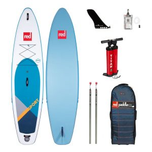 Red Paddle Co 11'3″ Sport MSL SUP